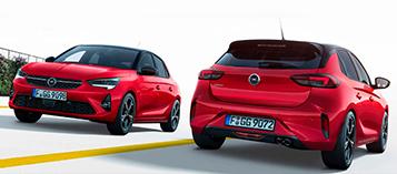 Opel Corsa 1.9 Tdi